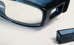 メガネに水やり!目を保湿してドライアイを防ぐ『JINS Moisture』