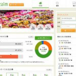 レシート読み取りで簡単にできる家計簿アプリ「Zaim」