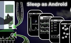 目覚めが悪い人にお勧めの睡眠管理アプリ「sleep as android」