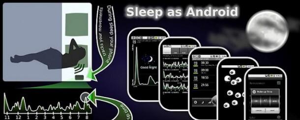 sleepasandroid