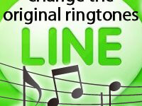 How to change the original ringtones