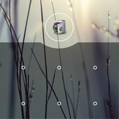 アプリごと・写真・動画にパスワードを掛ける『アプリロック』