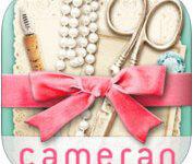 可愛いコラージュがアプリで簡単にできる『cameran collage』