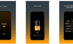 スマホの充電が遅い!?充電を早くするアプリ『クイック充電』