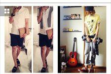 何を着れば良いか参考にできるファッション・コーディネートアプリ『WEAR』