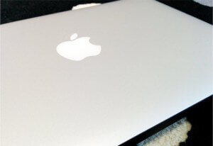 macbook-air 11インチ