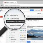 Gmailに開封確認アイコンを付ける無料の拡張機能が便利