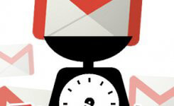 Gmailで重いファイルが添付されたメールだけ探しだす方法