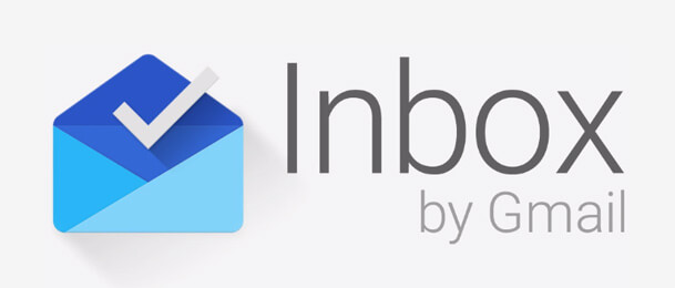 Inboxでも送信取り消し機能