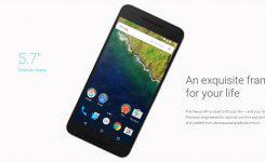 Nexus5XとNexus6Pのサイズ・スペック比較。日本価格は割高