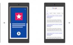 Google、サイトのインタースティシャルは非推奨でモバイルフレンドリーでない