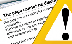 WordPressが500エラー!急にサイトが表示されない時の対処方法