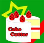 ケーキカッター