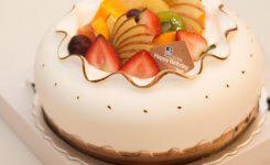 ケーキ5等分も簡単!ケーキの切り方が分かるアプリ&グッズ