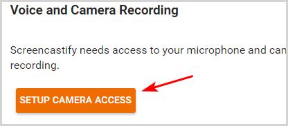 voice-camera