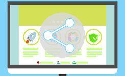 Googleサイトで作成したホームページの公開範囲の変更方法
