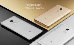 中華スマホ『Redmi Note 4』のコスパ良すぎ!使い方やレビュー[PR]