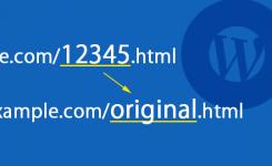 WordPressでURLを自由に変更する方法!サイトの引越しに便利