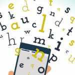 スマホの文字の大きさを変更して読みやすくする方法(iPhone&Android)