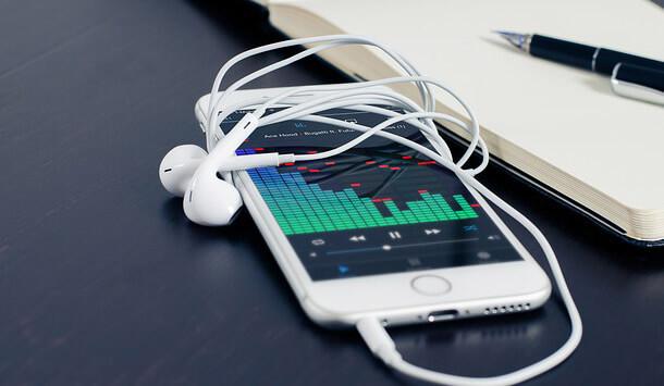 Spotifyは無料で音楽聴き放題