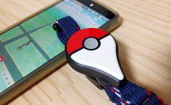 Pokémon GO Plus をスマホ2台以上で使えるようにする手順