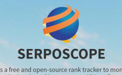 無料で無制限!検索順位チェックツール『Serposcope』の使い方