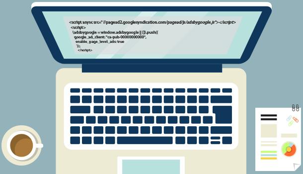 ブログ別に解説!アドセンス審査用コードの設置方法