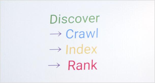 Google の4つのステップ