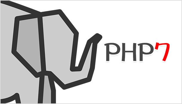 PHP7に変更するだけで速度は早くなるか?エラー解消法も