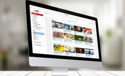 YouTubeでメッセージ(DM)を受信可能に設定して確認する3ステップ