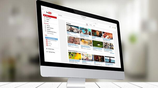 YouTubeでプライベートメッセージを受信可能に設定して確認する